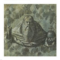 God the Father Fine-Art Print