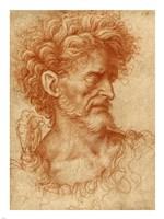 Saint John the Baptist Fine-Art Print