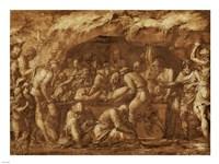 The Entombment Fine-Art Print