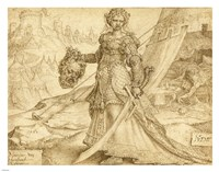 Judith Fine-Art Print