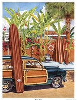 Beach Access Fine-Art Print