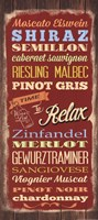 Wine Time Fine-Art Print