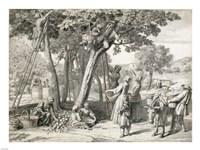 An Apple Harvest Fine-Art Print