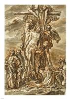 Descent from the Cross Fine-Art Print