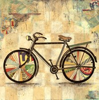 Ride 2 Fine-Art Print