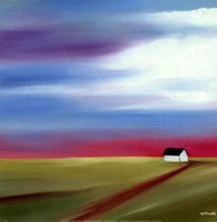 Prairie Abstract 2 Fine-Art Print
