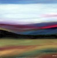 Prairie Abstract 4 Fine-Art Print