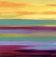 Prairie Abstract 6 Fine-Art Print