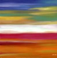 Prairie Abstract 7 Fine-Art Print