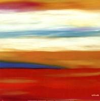 Prairie Abstract 9 Fine-Art Print