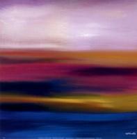 Prairie Abstract 10 Fine-Art Print