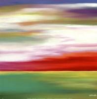 Prairie Abstract 11 Fine-Art Print