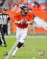 Peyton Manning 2013 Action Fine-Art Print