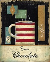 Swiss Chocolate Fine-Art Print
