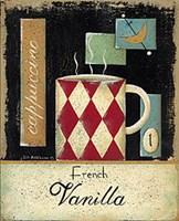 French Vanilla Fine-Art Print