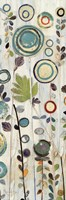 Ocean Garden I Panel I Fine-Art Print