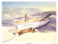 Tongan Watchdog Fine-Art Print