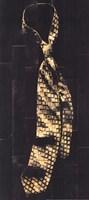 Single Man's Tie III Fine-Art Print