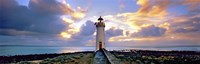 Port Fairy Lighthouse 3 Fine-Art Print