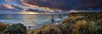 Shipwreck Coast Panoramic Fine-Art Print
