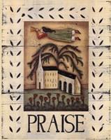 Praise Fine-Art Print