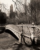 Pine Bank Bridge NYC Fine-Art Print