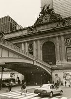 Grand Central Station NYC Fine-Art Print