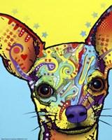 Chihuahua I Fine-Art Print
