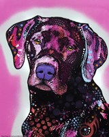 Black Lab Fine-Art Print