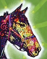 Horse 2 Fine-Art Print