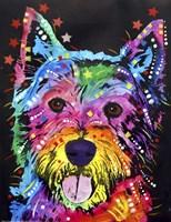 Westie Fine-Art Print