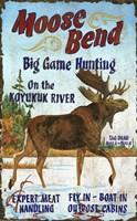 Moose Bend Fine-Art Print