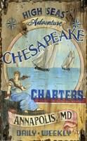 Cheasepeake Fine-Art Print