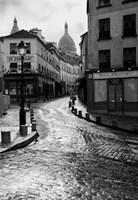 Montmartre Fine-Art Print