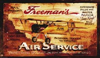 Freemans Aviation Fine-Art Print
