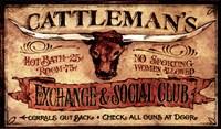 Cattlemans Fine-Art Print
