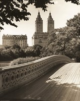 Bow Bridge NYC Fine-Art Print