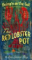 Lobster Pot Fine-Art Print