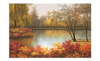 Autumn Palette Fine-Art Print