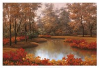 Beauty of Autumn Fine-Art Print