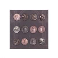 Roman Coins II Fine-Art Print