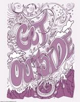 Get Outside Fine-Art Print