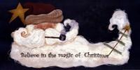 Magic of Christmas Fine-Art Print