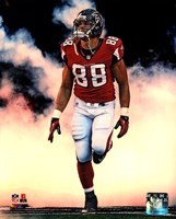 Tony Gonzalez 2013 Action Fine-Art Print