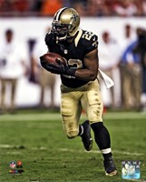 Mark Ingram 2013 Action Fine-Art Print