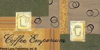 Coffee Emporium Fine-Art Print