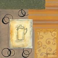 Butter Pecan Fine-Art Print