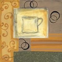 Vanilla Almond Fine-Art Print