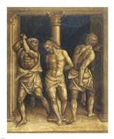 The Flagellation Fine-Art Print