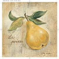 La Poire Fine-Art Print